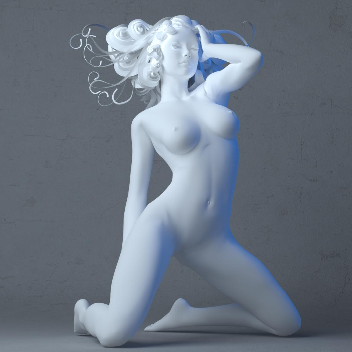 3d sculpture binosaurxxx nsfw comic