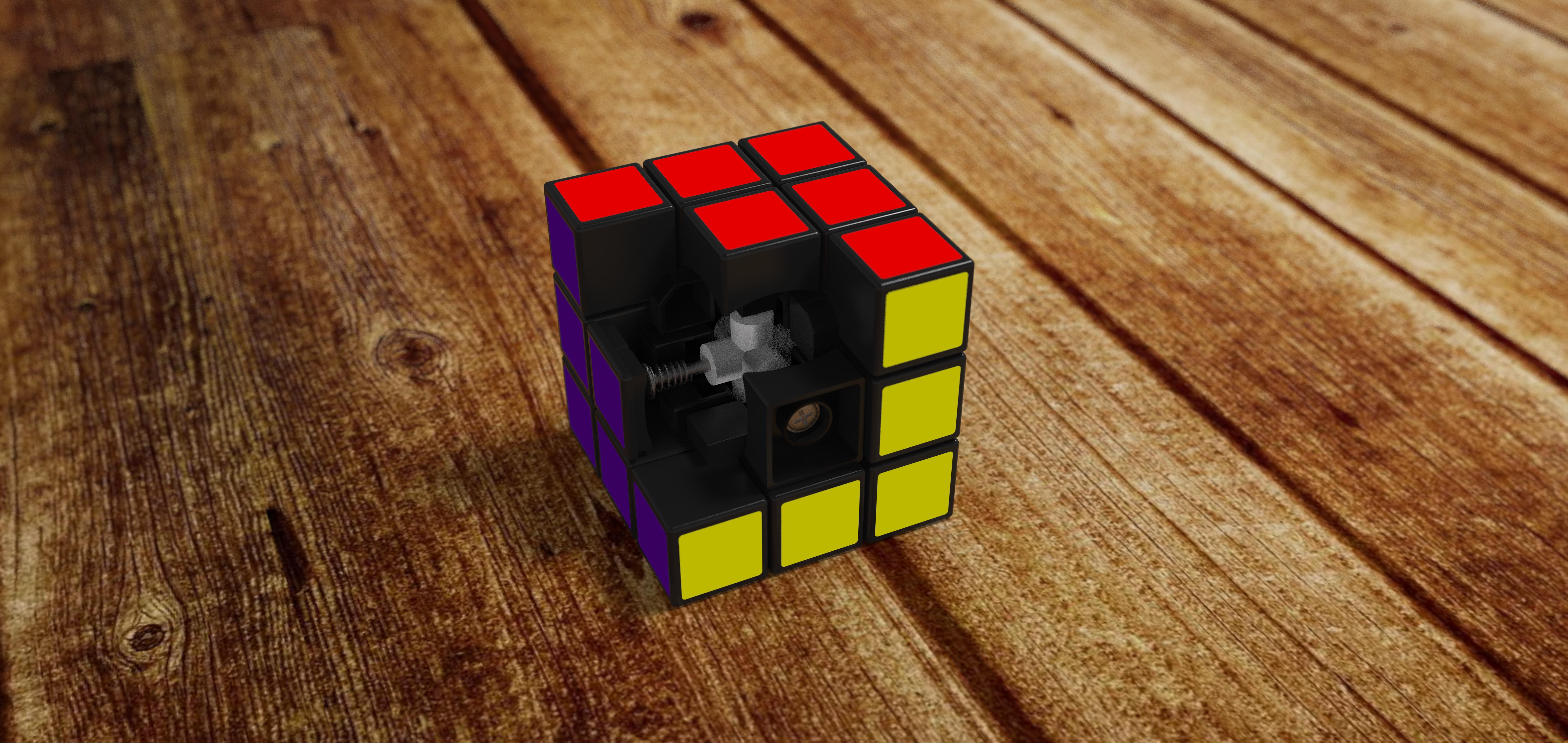 Rubik s cube 68566