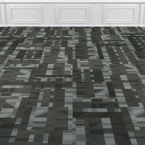 wall to wall carpet tile no 2 3d model max obj fbx mtl unitypackage 1