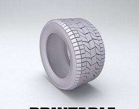 Tire printable