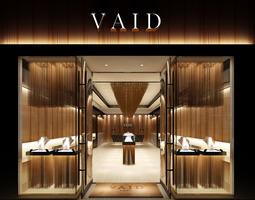3D model VAID Store