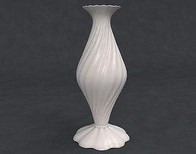 Simple Vase 3D model furniture