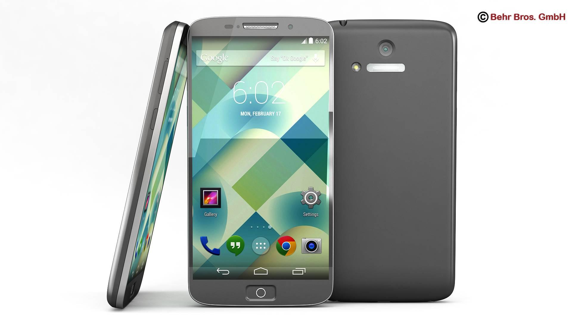 Generic Smartphone 5 2 Inch