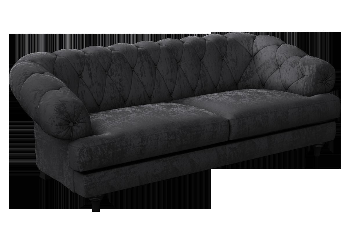 Sofa classic 3d model max obj fbx for Couch classic