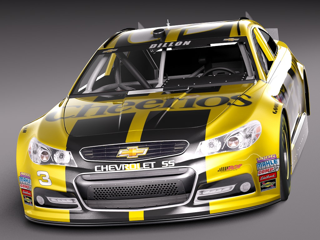chevrolet ss nascar 2014 cheerios squir 2017   2018 best