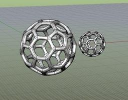 model sphere