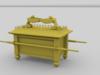 Ark of the Covenant 3D Model