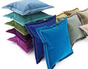 3D Pillows collection