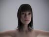 Effy for Gensis 2 Female 3D Model