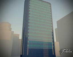 Building 3D asset VR / AR ready scene