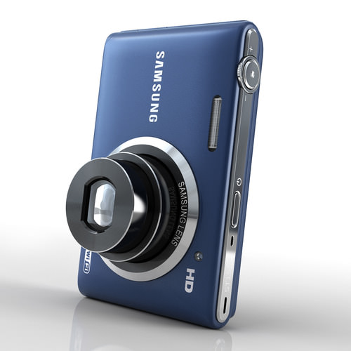Samsung Smart Camera ST150F