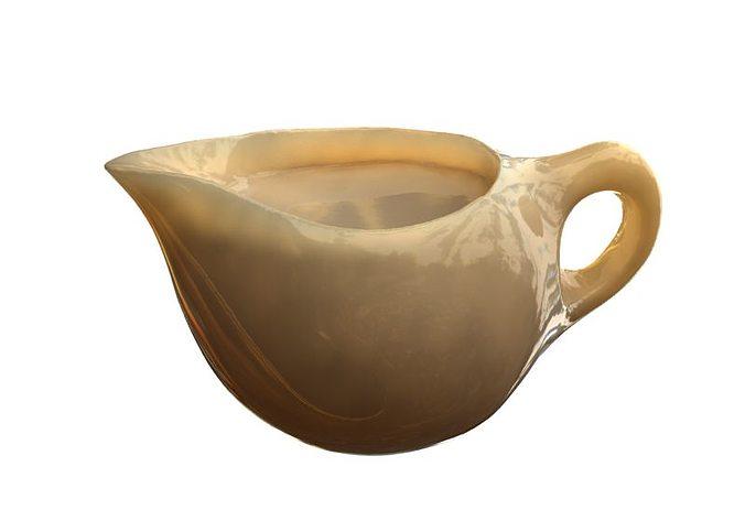 ceramic cup 3d model max obj mtl stl 1
