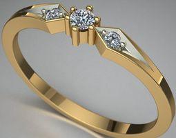 3D printable model Ring 0006