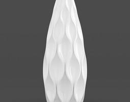 Sequence Vase 01 3D Model