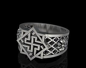 Ring Valkyrie 3D printable model