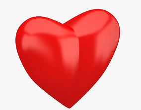 Heart 3DPrintable heart