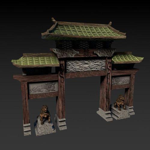 Asian Gateway 10