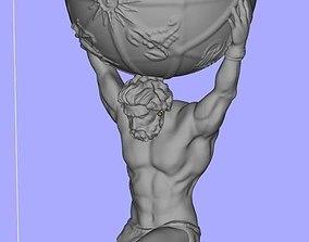 Titan 3D print model