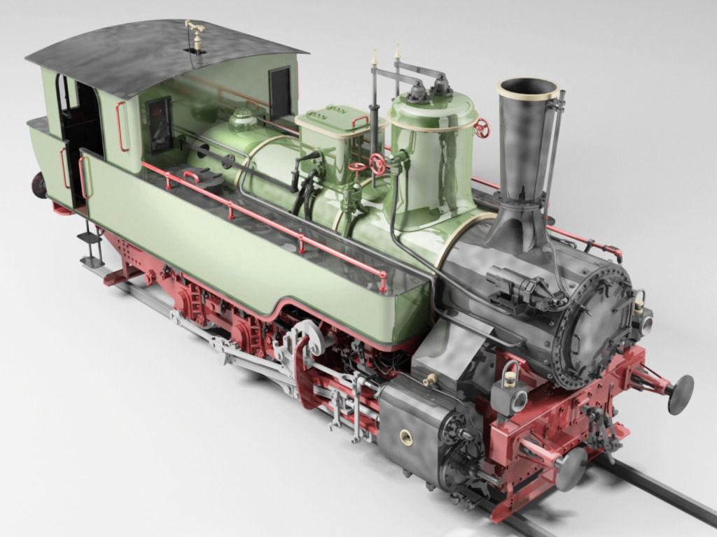 steam engine free download
