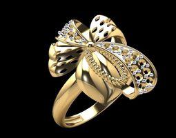 3dm ring 002 3D Model