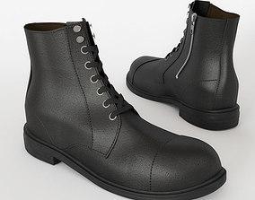 Shoes 014 3D model