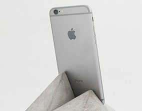 3D print model Diamond Phone Holder