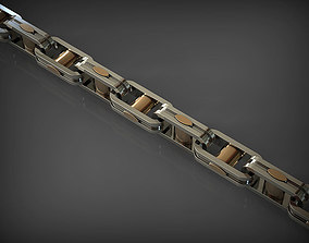 3D printable model Chain Link 104