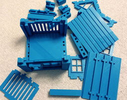printable architectural kit series 1