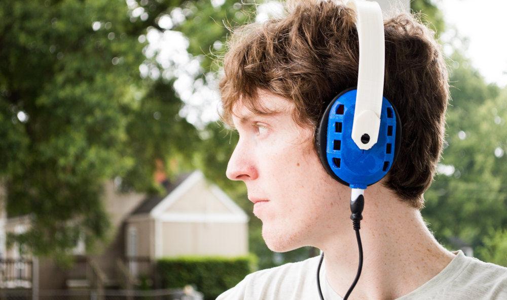 Duli Headphones