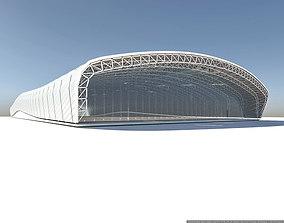 pavilion 3D