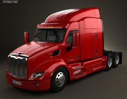 Tractor 3d Models Cgtrader Com
