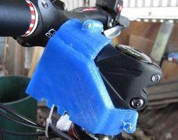 ebike parts 3D printable model