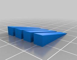 3D printable model Printrbot anti-wobble