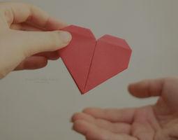 Diamond-style 3D model