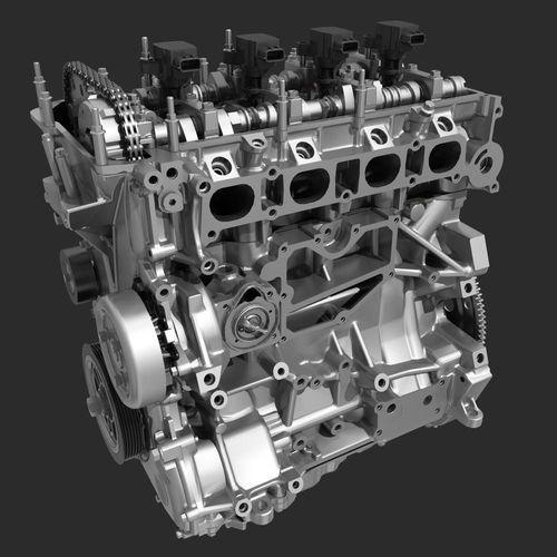 4 cylinder engine block  eBay