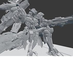 Shogun Boss 3D print model
