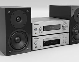 stereo 65 am144 3D
