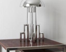 3d model lamp 07 am142