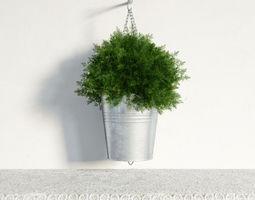plant 45 am141 3D model
