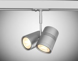3D lamp 50 am140