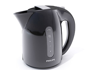 Kettle Philips 3D
