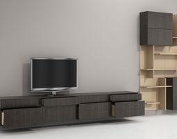 3D model furniture 44 am144