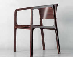 3D chair 19 am135