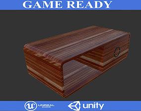 3D asset Table 1