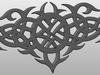 Celtic Art  3D Model