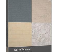3D model Dosch Textures - Stone Facades