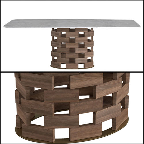 tonin casa table colosseo 3d model max obj mtl fbx mat 1