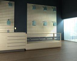 3D Mobile Shop