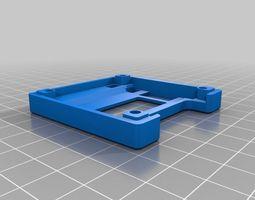 kk2 1 to case variant 3d printable model