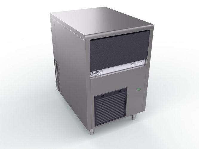 3d Model Ice Maker Machine Brema Gb902a Cgtrader